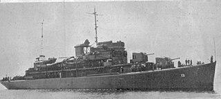 USS <i>Mackinac</i> (AVP-13)