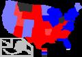 US 2008 Prez Election-popvote greek.png