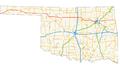 US 412 (Oklahoma) map.png