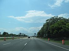U S  Route 50 in Maryland - Wikipedia