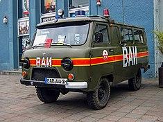 Uaz-2-rr
