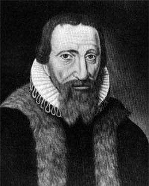 Leer - Ubbo Emmius around 1605