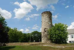 Udor Tower, Millville