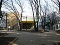 Ueno Royal Museum.JPG