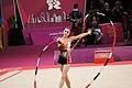 Ukraine Rhythmic gymnastics at the 2012 Summer Olympics (7916216744).jpg
