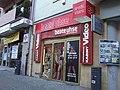 Ulica Świętojańska, Gdynia - Sex Shop 001.JPG