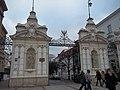 Ulica Krakowskie Przedmieście, Warsaw 09.jpg