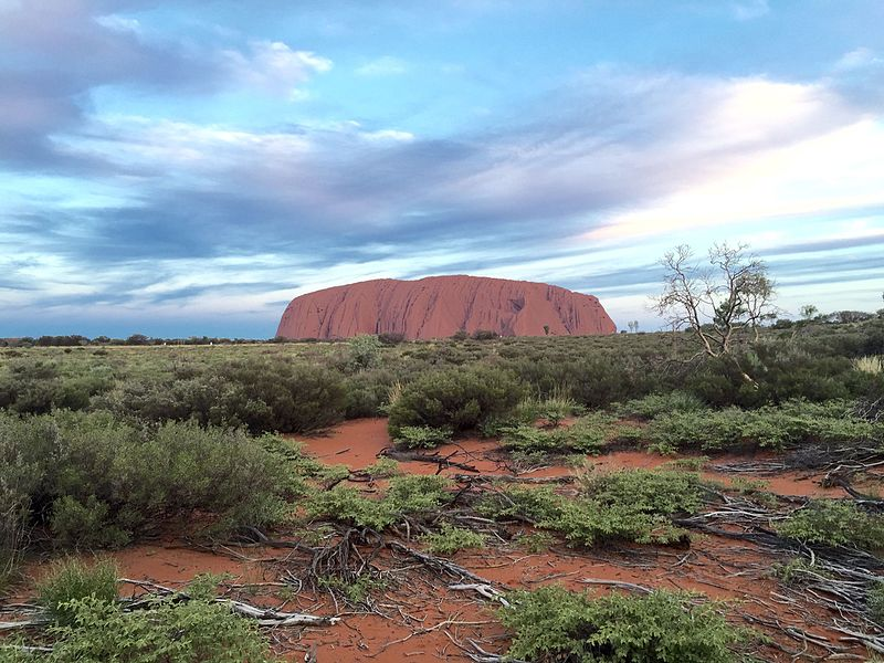 File:Uluru-Kata Tjuta National Park.jpeg