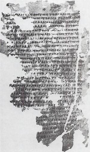 Uncial 0189
