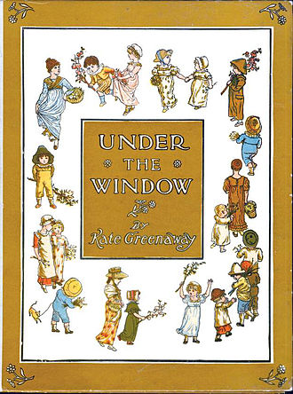 Under the Window - Cover