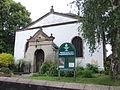 Unitarian Chapel, High Street, Lincoln, England - DSCF1342.JPG