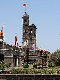 University of Pune, Pune.jpg
