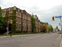 University of Toronto Schools - Wikipedia