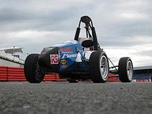 UoP Racing team - Wikipedia