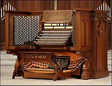 Pipe organ wikipedia consoleedit ccuart Image collections