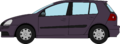 VW Golf 5 profile drawing.png