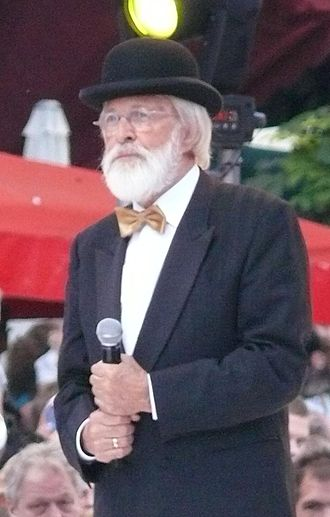 Pierre Kartner - Pierre Kartner in 2007