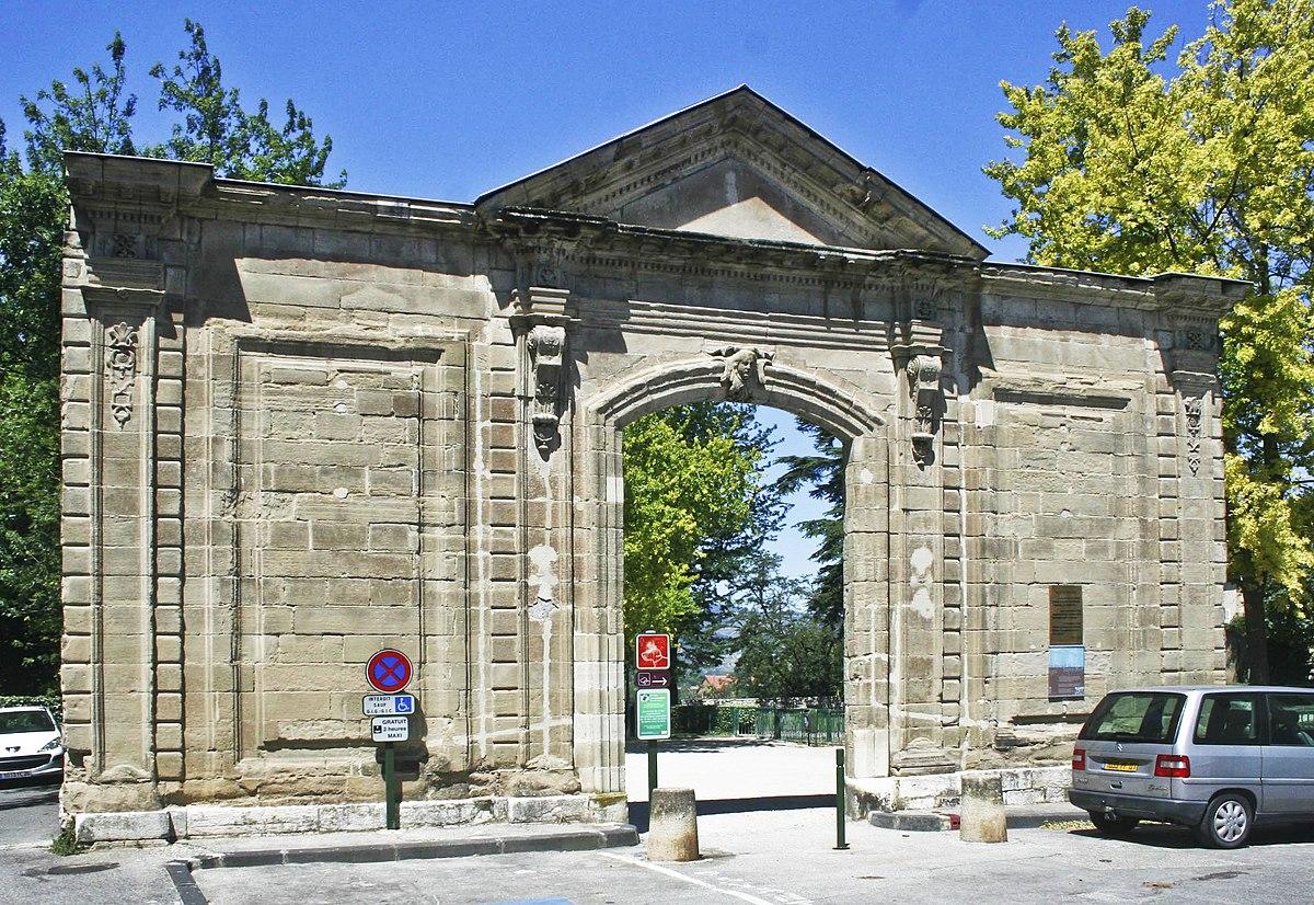 Abbaye saint ruf de valence wikip dia - Descours et cabaud portes les valence ...