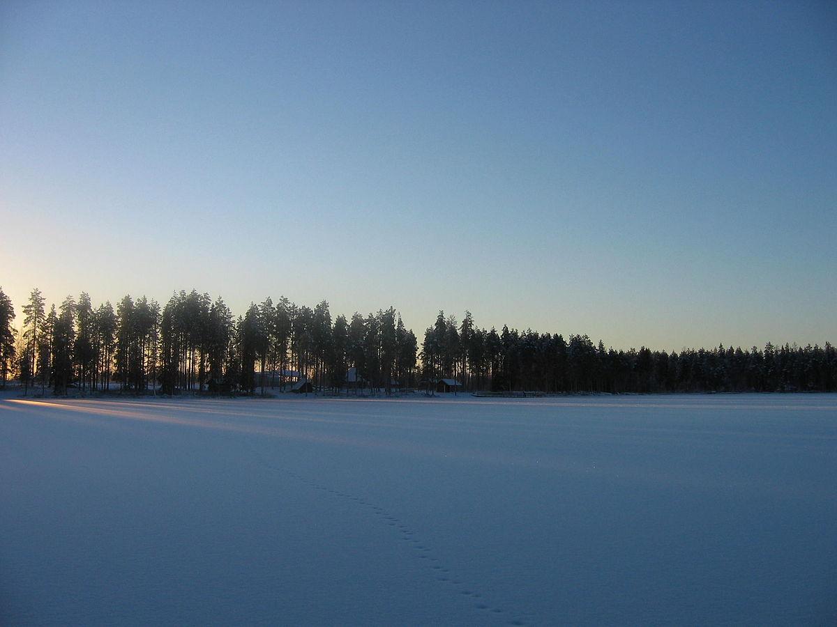 Valkiaisjärvi