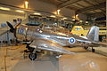 Valmet Vihuri (VH-18) Keski-Suomen ilmailumuseo 6.JPG