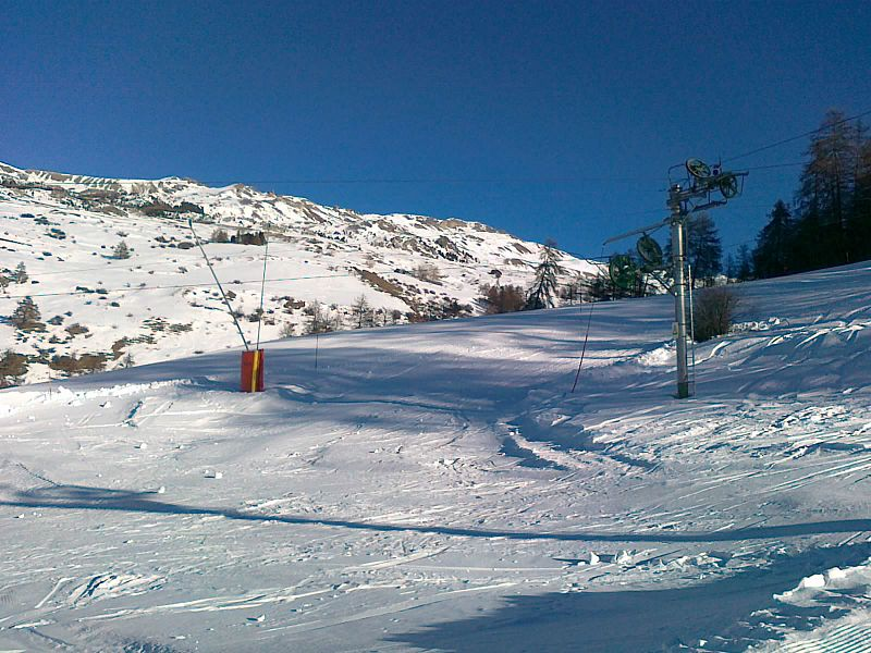 Vars, Winter 2012