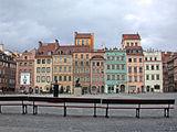 ワルシャワ歴史博物館