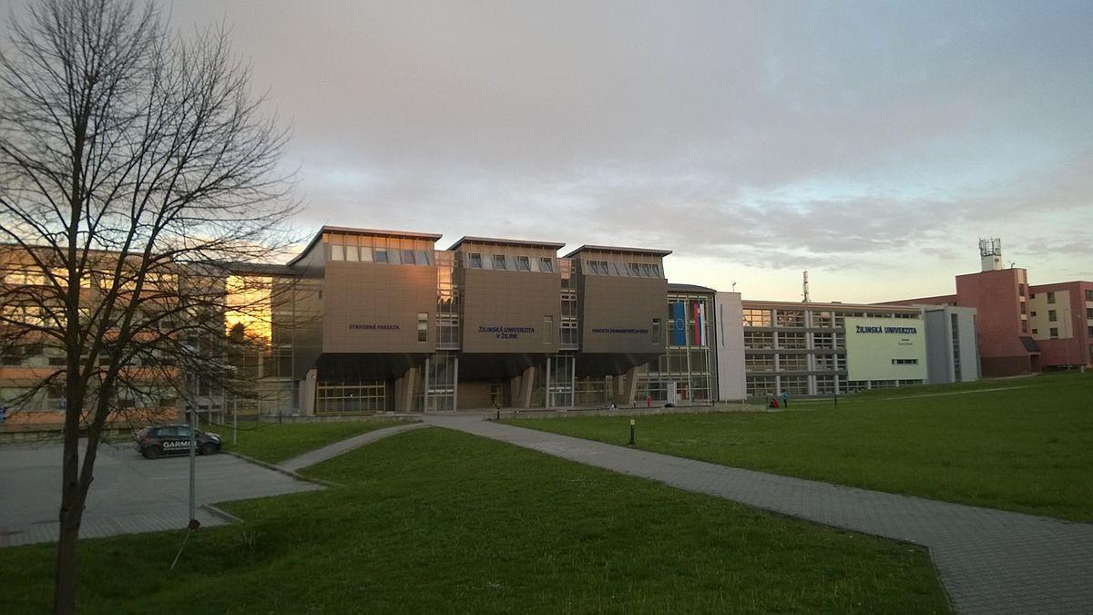 Výsledok vyhľadávania obrázkov pre dopyt Žilinskej univerzite v Žiline
