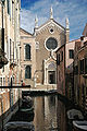Venice - Churches - Madonna dell'Orto 01.jpg