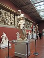 Venus Milo - replica in Pushkin museum 02 by shakko.jpg