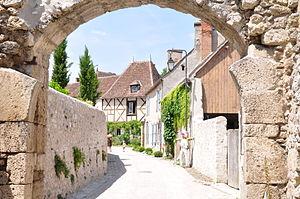 Habiter à Verneuil-en-Bourbonnais