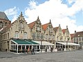 Veurne, onroerend erfgoed aan de Grote Markt 30 tm 34 foto2 2013-05-11 15.12.jpg