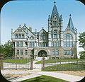 Victoria College circa 1895.jpg
