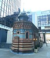 Victorian Bath House in Bishopsgate, London.jpg