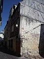 Vieux tours ,maison16ém siècle, à losange, rue de la serpe.jpg