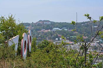 View from Nainital Zoo.jpg