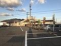 View of Kajikuri-Godaichi Station 4.jpg