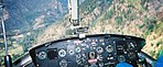 View of helicopter cockpit above lower Icicle Canyon.jpg