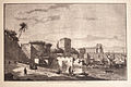 View of the port of Rhodes - 1844.jpg
