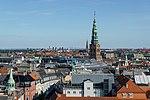 View south east from Rundetårn, Copenhagen 1.jpg