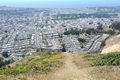 View to Daly City and Pacific Ocean from San Bruno Mountain State Park.png