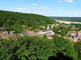Vignory Commune in Grand Est, France