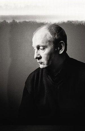 Viktor Verzhbitsky - Image: Viktor Verzhbickiy 2 6! by Alexey Nikishin