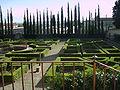 Villa Corsini, giardino geometrico 02.JPG
