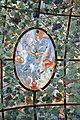 Villa giulia, portici con affreschi di pietro venale e altri, pergolato 65.jpg