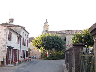 Saint-Vivien, Dordogne Commune in Nouvelle-Aquitaine, France