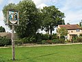 Village sign, Roydon - geograph.org.uk - 1447272.jpg