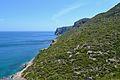 Vista cap al cap de sant Antoni, Marina Alta.JPG