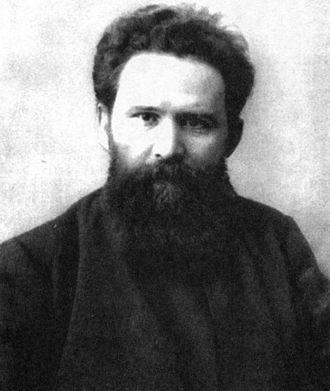 Vladimir Korolenko - Korolenko in 1885