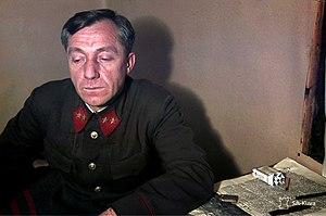 Vladimir Kirpichnikov (general) - Image: Vladimir Kirpichnikov