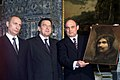 Vladimir Putin in Saint Petersburg 9-10 April 2001-15.jpg